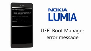 getlinkyoutube.com-Success Microsoft Nokia Lumia  Boot Manager Error Solution Bricked Phone Start up Error