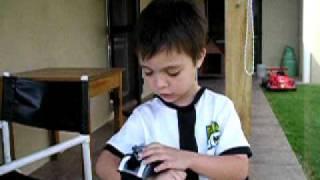 getlinkyoutube.com-Ben 10 Luca