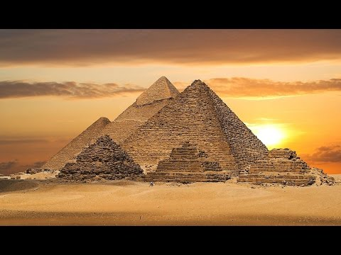 The Seven Wonders Of The World - BBC Documentary