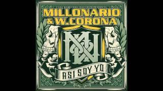 getlinkyoutube.com-ASI SOY YO - Millonario & W.Corona
