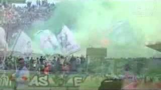 getlinkyoutube.com-Supporters of Raja - Les supporteurs de Raja Casablanca - جمهور الرجاء