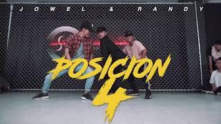 jowell y randy -posicion 4 Arian Parra ft, dany zadquiel