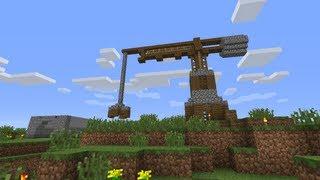 getlinkyoutube.com-Minecraft ITA - #176 - Come costruire una GRU