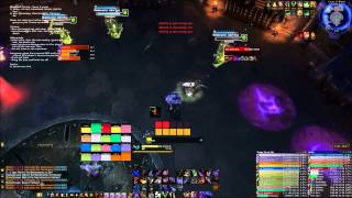 getlinkyoutube.com-Elevation vs Mythic Hellfire High Council (Rogue POV)