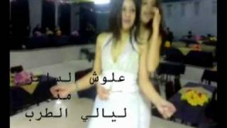 getlinkyoutube.com-حفلة 2010 غناء اسد وسيف سواعد3