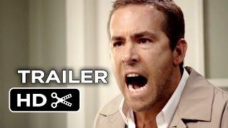 getlinkyoutube.com-Self/less Official Trailer #1 (2015) - Ryan Reynolds, Ben Kingsley Sci-Fi Thriller HD