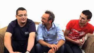 Jawab Bassite Saison 1 Episode 2