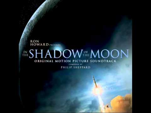In the Shadow of the Moon Soundtrack: 20 Lunar Ascent