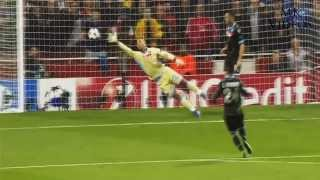 Mesut Özil - Am I Wrong ?!
