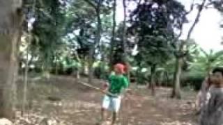 CAMP DAZAL BERCANDA