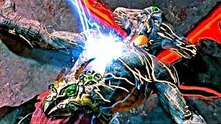 getlinkyoutube.com-Mortal Kombat X Defeat The Final Boss, THE END