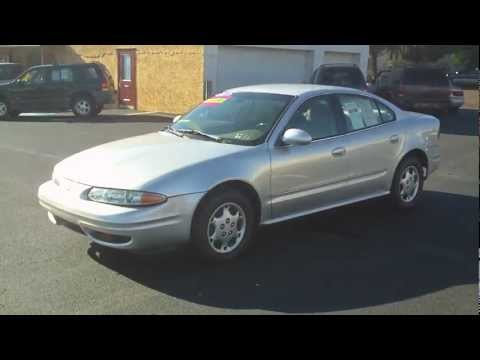 2001 oldsmobile alero repair manual download. Black Bedroom Furniture Sets. Home Design Ideas