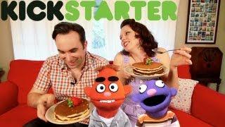 getlinkyoutube.com-Pancake Manor Kickstarter 2013