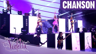 getlinkyoutube.com-Violetta en Concert - Veo veo