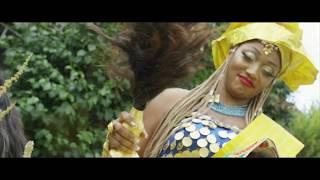 Claire Bahi Feat Mani Bella - Coupe Bikutsi