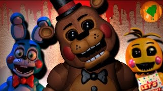 The FNAF Family's SECRET: The Story You Never Knew