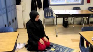 getlinkyoutube.com-Prayer (Salah): Praying on Time
