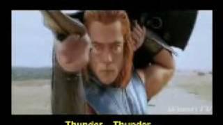 getlinkyoutube.com-Thundercats O Filme - trailer  Legendado em portugues