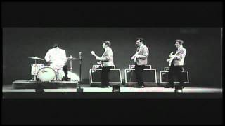 getlinkyoutube.com-The Ventures - Wipeout live in Japan 1966