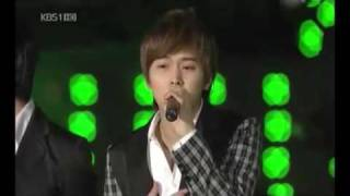 getlinkyoutube.com-090426 Heal The World~ Super Junior