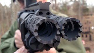 getlinkyoutube.com-DP-12 Shotgun
