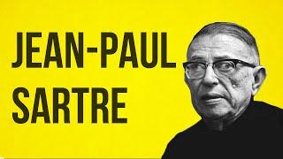 PHILOSOPHY - Sartre