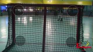 Wrist and Snap Shot | Learn Inline Hockey