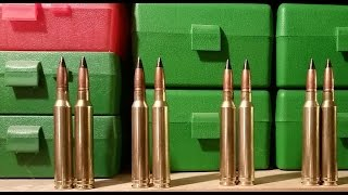 getlinkyoutube.com-.300 Winchester Magnum (WinMag) M2AP Vs C.A.T.I Level IV Body Armor!