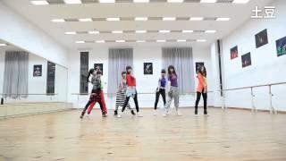 getlinkyoutube.com-Sevensense(七朵)--2012 New Cpop girl group,new song《落花情》practice dance version