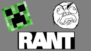 getlinkyoutube.com-The Super Minecraft Kid rant ( worst youtuber ever )