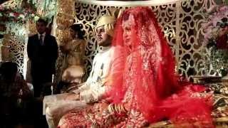 getlinkyoutube.com-Wedding of Zoya & Faisal