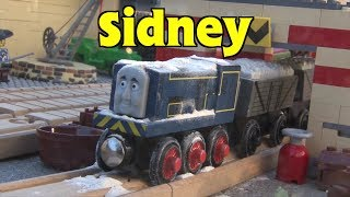 getlinkyoutube.com-Enterprising Engines: Sidney