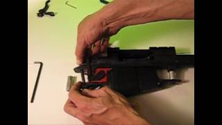 Mosin M91-30 Timney Trigger Overview.wmv