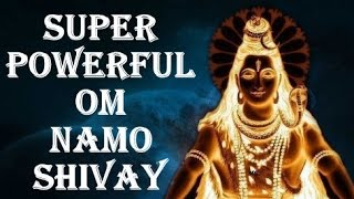 getlinkyoutube.com-OM NAMAH SHIVAY : MANTRA TO AWAKEN HIGHER STATES OF CONSCIOUSNESS