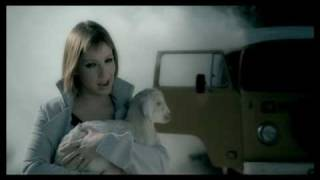 getlinkyoutube.com-Sixpence none the richer - Don`t dream it`s over (official video)
