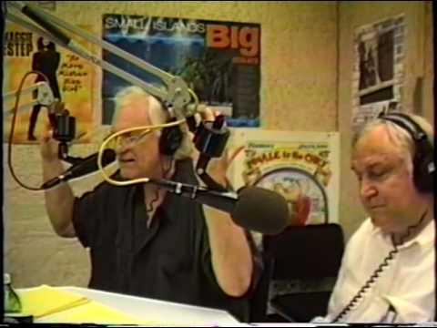 Copernicus, Rev Schaef, WBAI Pt 3 of 4. 7/25/94.