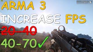 getlinkyoutube.com-ARMA 3 BOOST FPS GUIDE