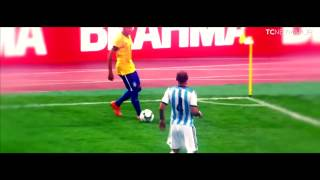 Neymar Jr ● Neymagic Skills Show ● 2014 15 HD
