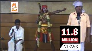 Ange Idi Mulanguthu | அங்கே இடி முழங்குது