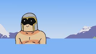 LOL小動畫-頭盔兄弟會:貪啃奇