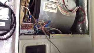 getlinkyoutube.com-24 Volt Problems with Air Conditioning