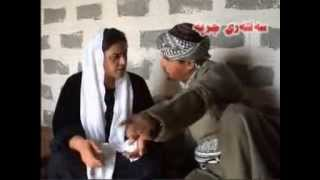 getlinkyoutube.com-فليمي كوميدي ندى بدى كامل Kurdish comedy ABO 3abo