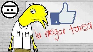 getlinkyoutube.com-Niño Rata - 13 - La Mejor Tarea (#NEGAS)