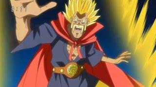 getlinkyoutube.com-MR SATAN SI TRASFORMA IN SUPER SAYAN ITA [Dragon Ball Super]