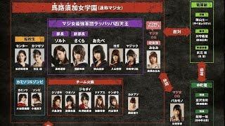 getlinkyoutube.com-マジすか学園5相関図更新!【AKB48】