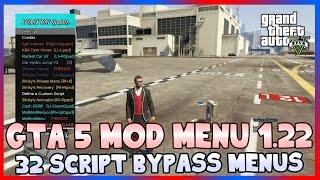 getlinkyoutube.com-[PS3/1.23] GTA 5 Mod Menu + DOWNLOAD (BLUS AND BLES) (GTA 5 HEIST MODS)