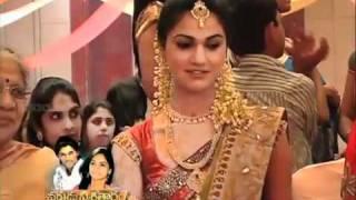 getlinkyoutube.com-Allu Arjun & Sneha Reddy s engagement