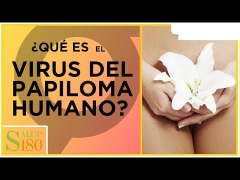 Características y tratamiento del virus del papiloma humano
