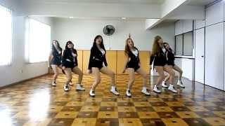 getlinkyoutube.com-Sexy Love [섹시 러브] - T-ara [티아라] Dance Cover by KO Dance Team