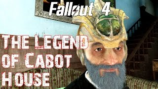 getlinkyoutube.com-Fallout 4- The Legend of Cabot House